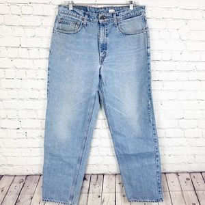 Men's Levi's 550 Relaxed Fit Jeans 34x32